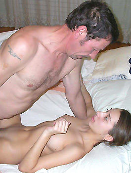 Naughty Daddys Girl Fuck